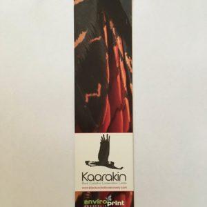 Kaarakin Bookmark