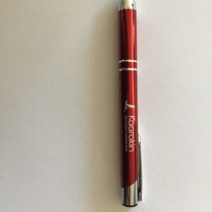 Kaarakin Red Pen