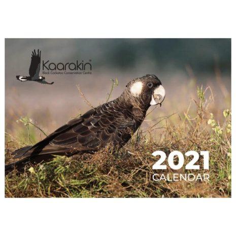 Kaarakin Calendar 2021