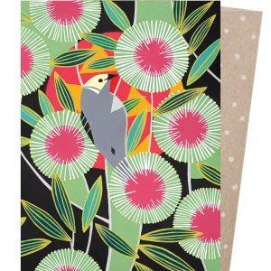 Helen Ansell postcard