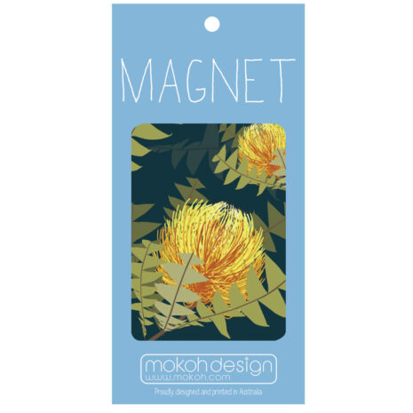 Banksia magnet