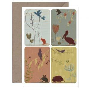 Outback Magnet Card-min