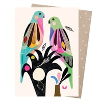 Princess Parrots-min